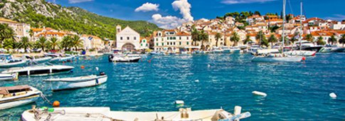 Kroatisch für Anfänger (A1)