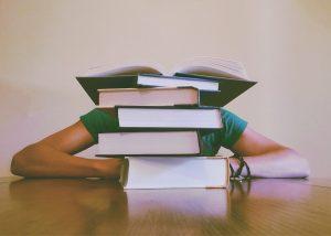 Das richtige Studium wählen